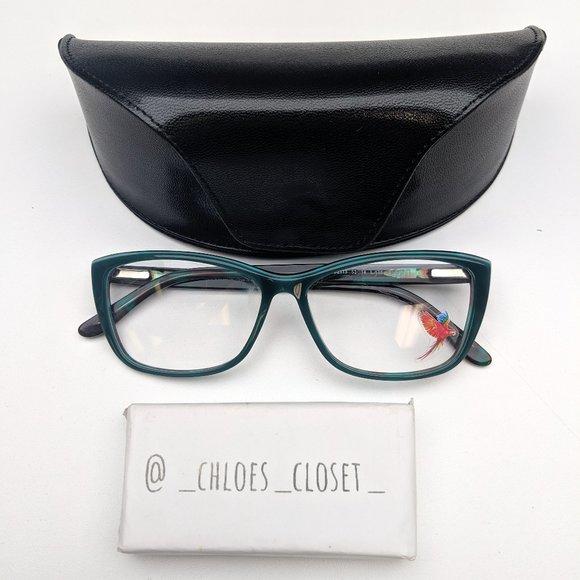 🕶️Maui Jim MJO2113 Women's Eyeglasses/TJ753🕶️